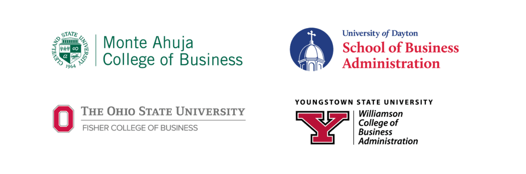 Ohio Export Internship sponsors